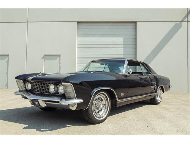 1964 Buick Riviera | 895410