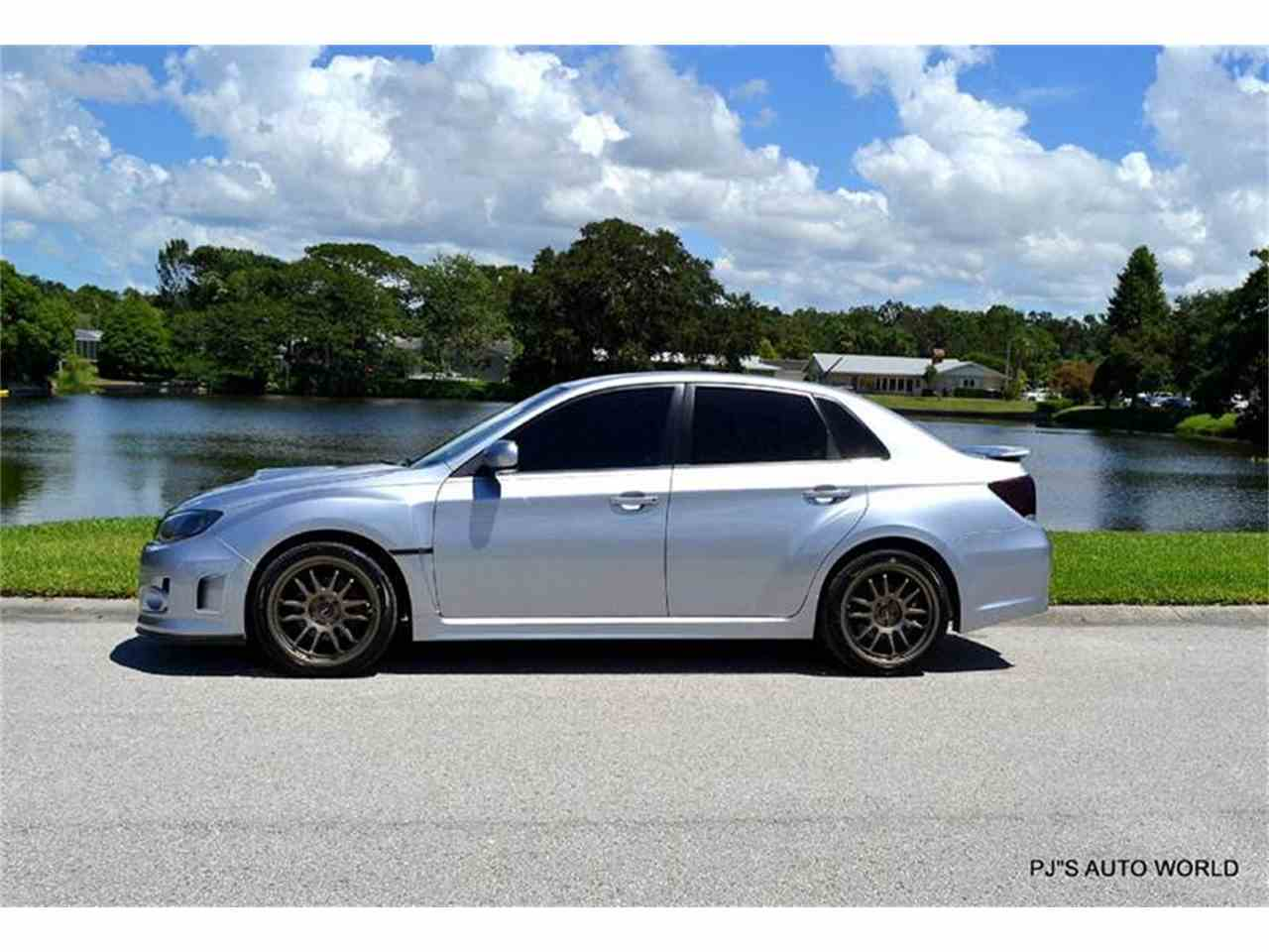 2013 Subaru Impreza for Sale - CC-895414