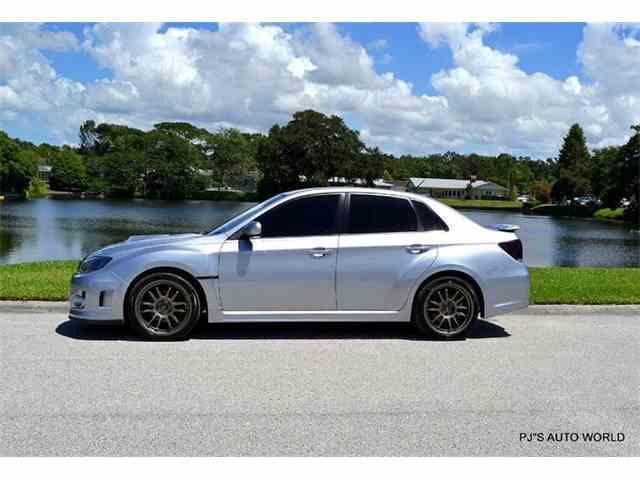 2013 Subaru Impreza | 895414