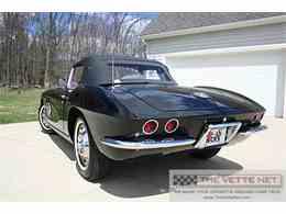Picture of '62 Corvette - J6WO