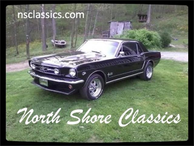 1965 Ford Mustang | 895418