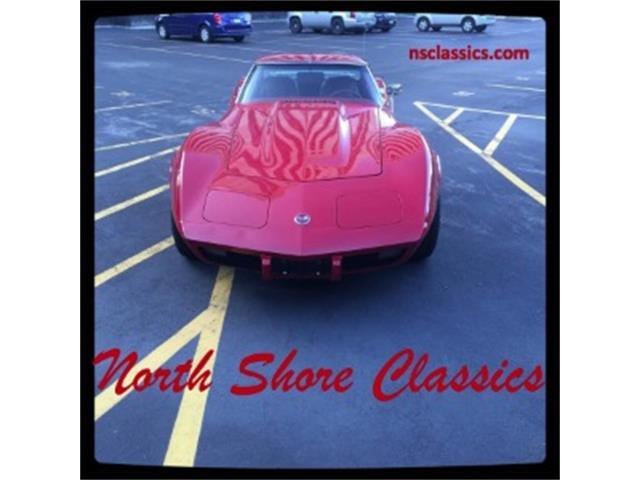 1976 Chevrolet Corvette | 895419