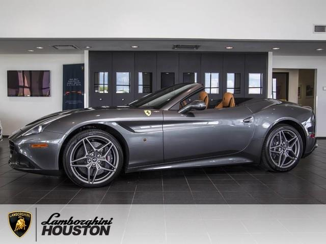 2015 Ferrari California T | 895423