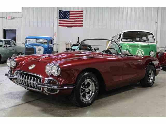 1958 Chevrolet Corvette | 895426