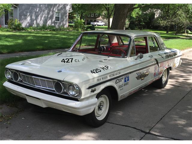 1964 Ford Fairlane | 895438