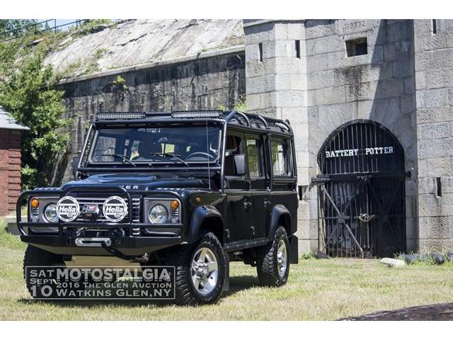 1985 Land Rover Defender | 895439