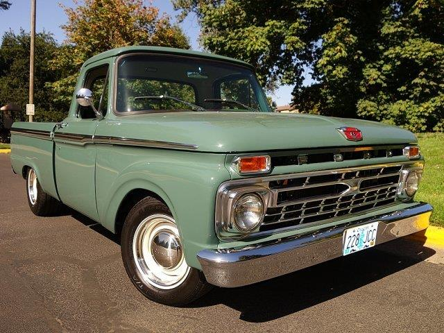 1966 Ford F100 | 895445