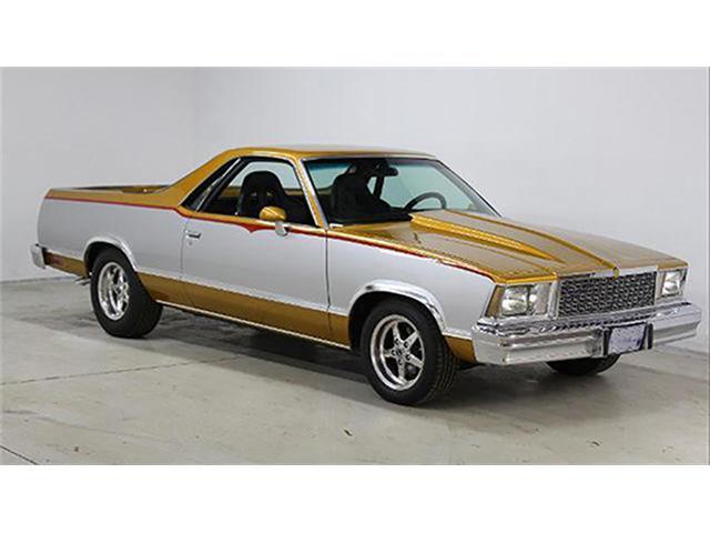 1978 Chevrolet El Camino | 895446