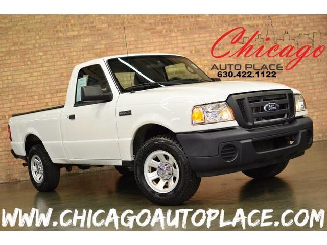 2010 Ford Ranger | 890545