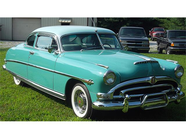 1953 Hudson Hornet Club Coupe | 895450