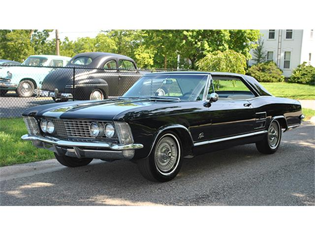 1963 Buick Riviera | 895454