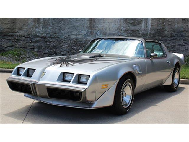 1979 Pontiac Firebird Trans Am | 895457