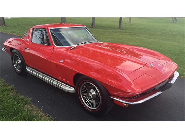 1965 Chevrolet Corvette | 895463