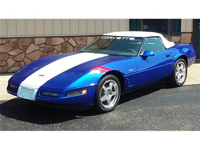 1984 Chevrolet Corvette | 895471