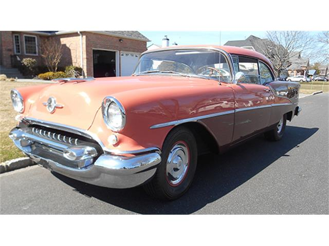 1955 Oldsmobile Super 88 Holiday Coupe | 895473