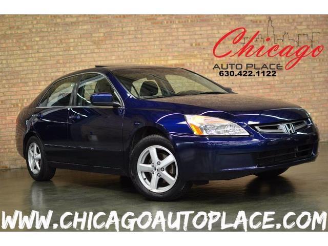 2004 Honda Accord | 890548