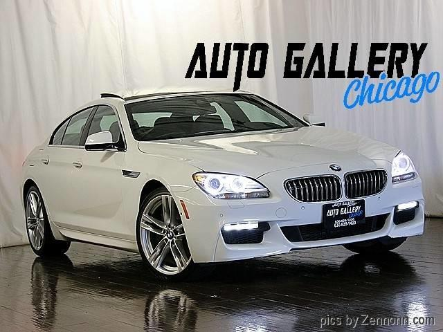 2013 BMW 650I | 895480