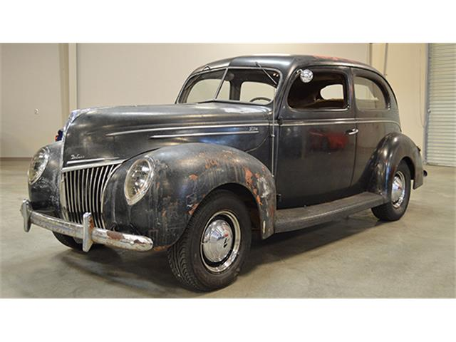 1939 Ford Deluxe | 895481