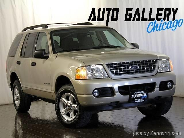 2005 Ford Explorer | 895486