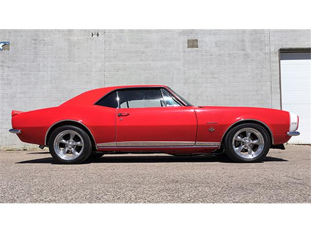 1967 Chevrolet Camaro RS/SS Restomod Sport Coupe | 895487