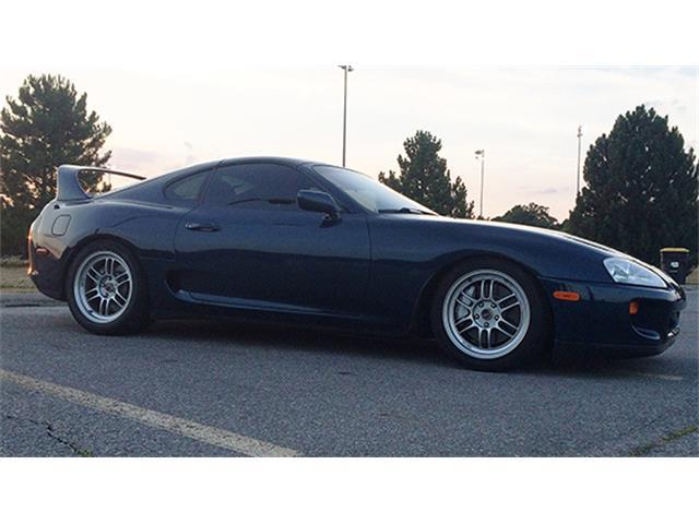 1994 Toyota Supra | 895489