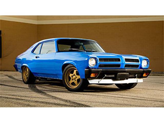 1972 Pontiac Ventura II Pro Touring Coupe | 895490
