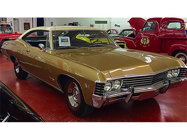 1967 Chevrolet Impala | 895494