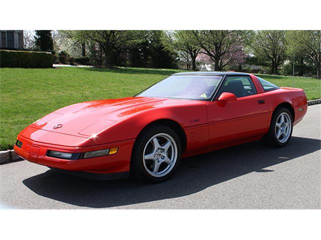 1994 Chevrolet Corvette ZR1 | 895498