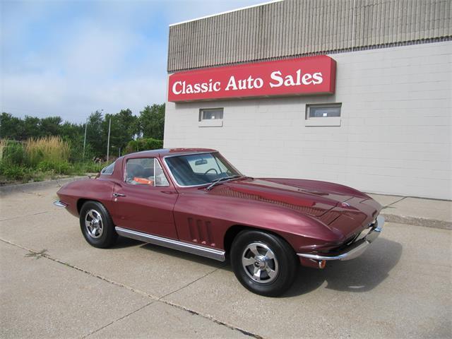 1966 Chevrolet Corvette | 890550