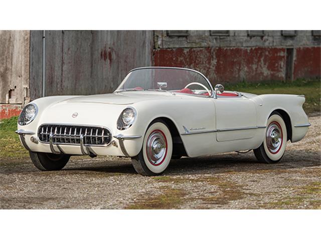 1953 Chevrolet Corvette | 895503