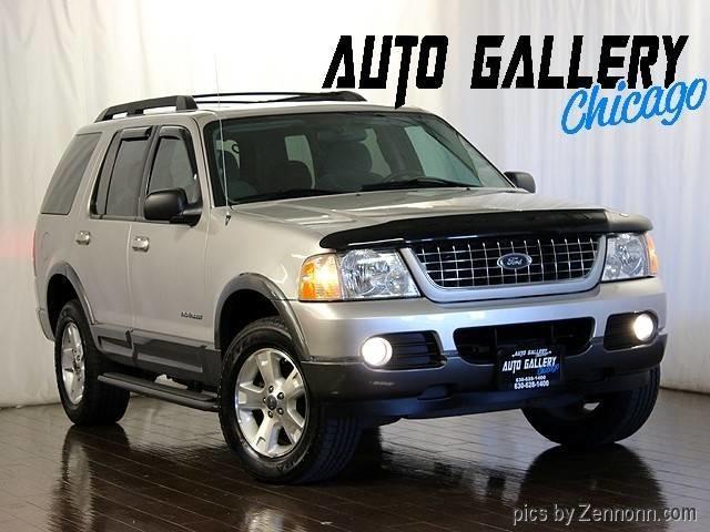 2005 Ford Explorer | 895505