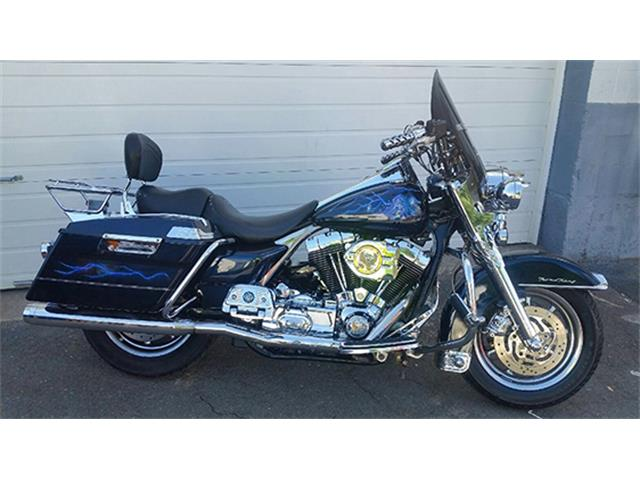 2005 Harley-Davidson Road King Custom | 895507