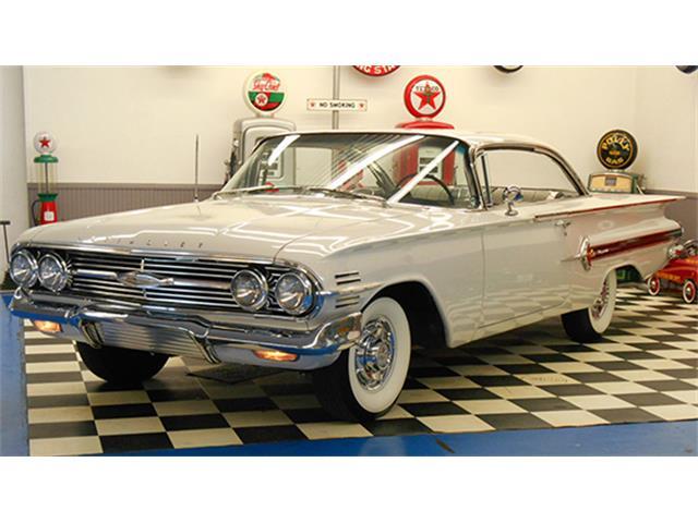 1960 Chevrolet Impala | 895509