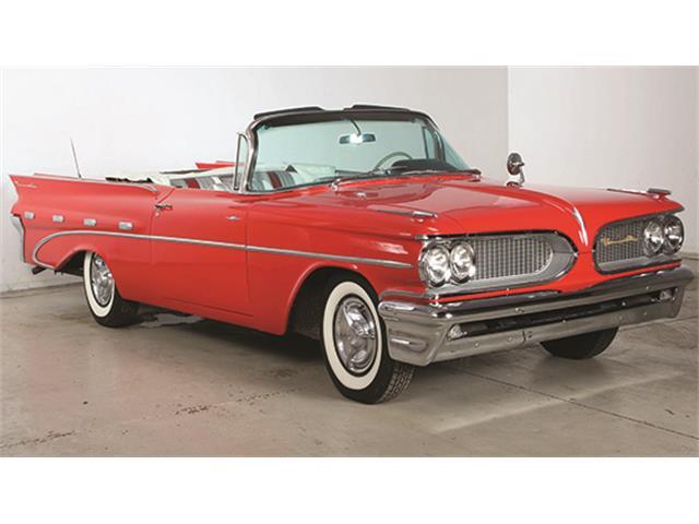 1959 Pontiac Bonneville | 895513