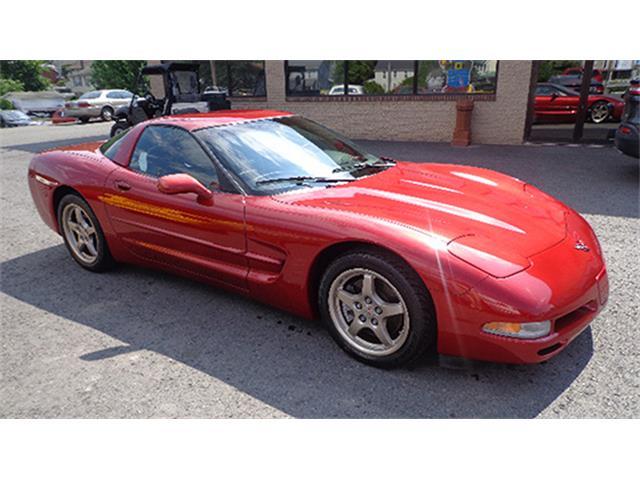 1999 Chevrolet Corvette | 895515