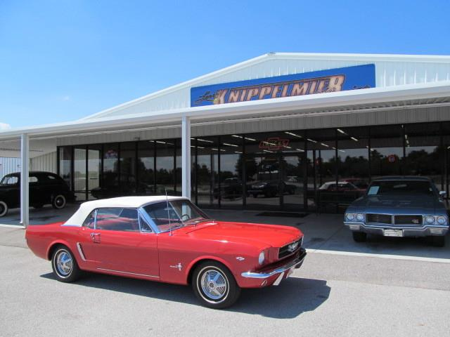 1965 Ford Mustang | 895529