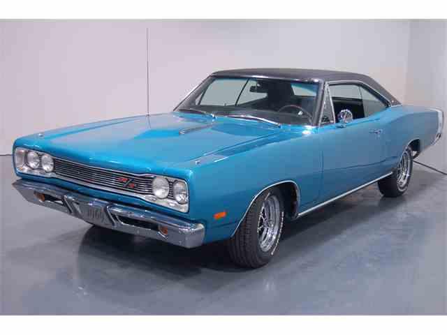 1969 Dodge Coronet 440 | 895534