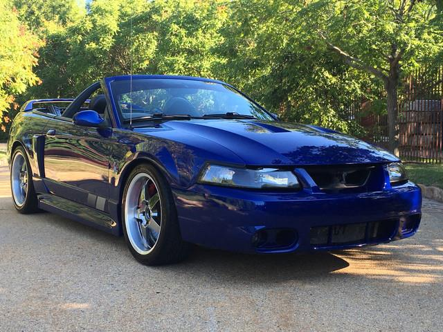 2003 Ford Mustang | 895535