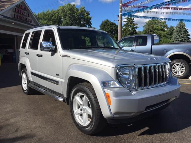 2009 Jeep Liberty | 895539