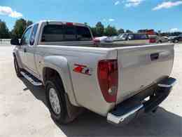2005 Chevrolet Colorado for Sale - CC-895544