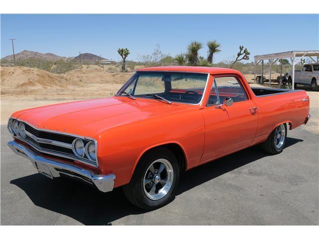 1965 Chevrolet El Camino | 895551