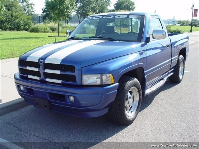 1996 dodge ram 1500 for sale on 5 available. Black Bedroom Furniture Sets. Home Design Ideas