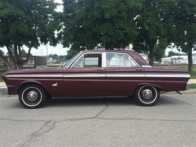 1965 Ford Falcon | 895566