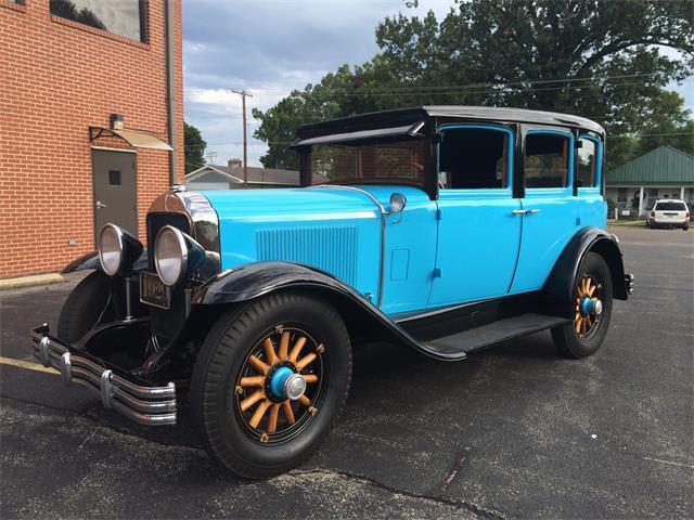 1929 Buick Sedan | 895567