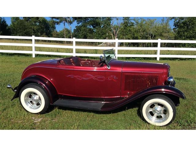 1932 Ford Roadster | 895568