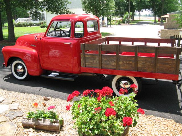 1950 Chevrolet 3100 | 895569