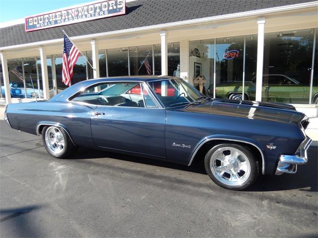 1965 Chevrolet Impala SS | 895570