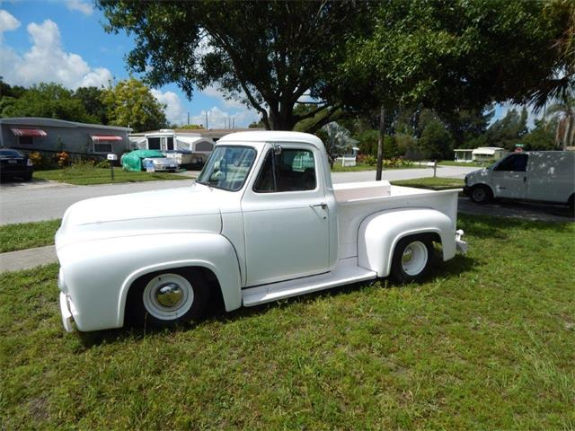 1953 Ford F100 | 895573