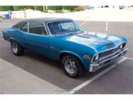 Picture of Classic '72 Nova - $19,500.00 Offered by 480 Motor Sports - J713