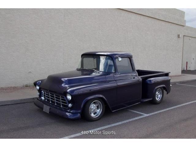 1955 Chevrolet Pickup | 895577